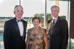 Evening Sponsors:  Tommy Arnold, Martha Anne McDonald, Jon L. Vannice