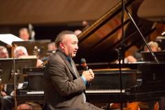 Opening Night Soloist:  Jon Kimura Parker