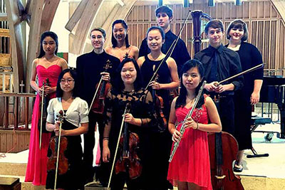 2016 HHSO Youth Concerto Competition