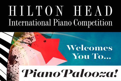 PianoPalooza Comes to Hilton Head